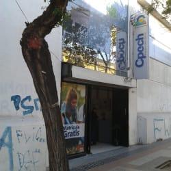 Cpech - San Bernardo en Santiago