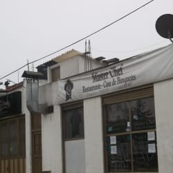 Master chef en Bogotá
