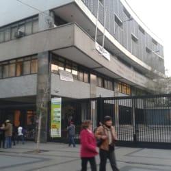 Instituto Nacional General José Miguel Carrera en Santiago