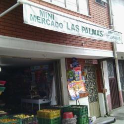 Mini Mercado Las Palmas en Bogotá