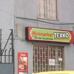 Minimarket Texko en Bogotá