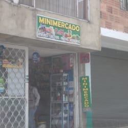 Minimercado C Y M en Bogotá