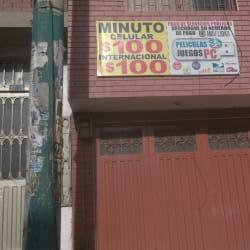 Minutos Peliculas Juegos  en Bogotá