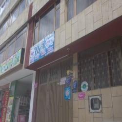 Miscelanea Dianis en Bogotá