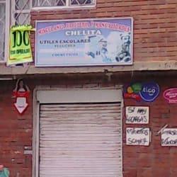 Miscelanea papeleria y manualidades chelita en Bogotá