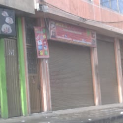 Muebles J y J El Trebol en Bogotá