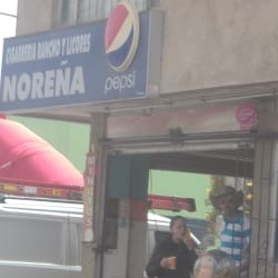 Noreña en Bogotá