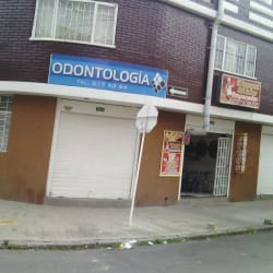 Odontologia Carrera 59 en Bogotá