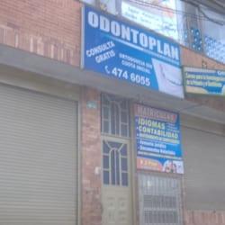Odontoplan en Bogotá