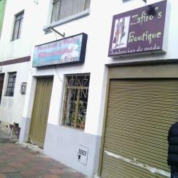 Zafiro's Boutique en Bogotá