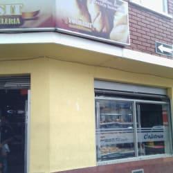 Yourasit Panaderia Pasteleria en Bogotá