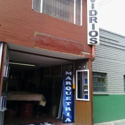 Vidrios Nueva Era en Bogotá