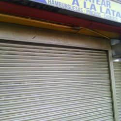 Pa Mekatear A La Lata  en Bogotá