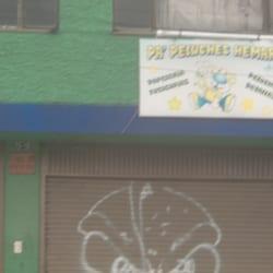 Pa´Peluches Hemar en Bogotá
