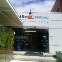 Pacific Seafood en Bogotá