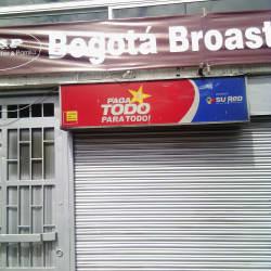 Paga Todo Avenida Calle 72  en Bogotá