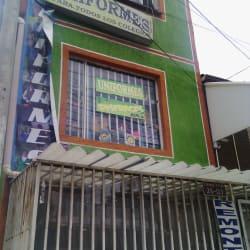 Uniformes Carrera 3 Este  en Bogotá