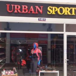Urban Sport Altavista en Bogotá
