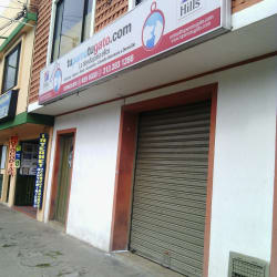 Tuperrotugato.com en Bogotá