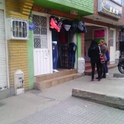 Tienda de Ropa Carrera 5 Este con 29C en Bogotá