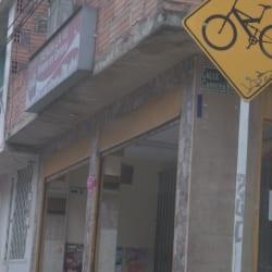 Tienda La 40 en Bogotá