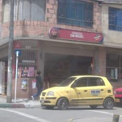 Panadería San Miguel en Bogotá