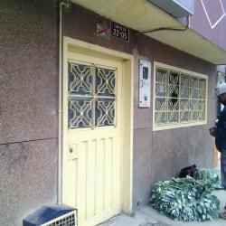 Panaderia y Cafeteria Megapan en Bogotá