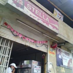 Panaderia y Cafeteria Stella en Bogotá
