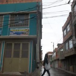 Taller De Motos R.G en Bogotá