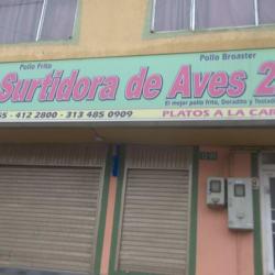 Surtidora De Aves 22 Carrera 79A con 13 en Bogotá