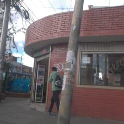 Peluquería Fercho en Bogotá