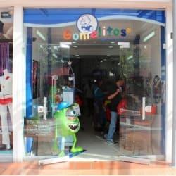 Peluquería Gomelitos en Bogotá