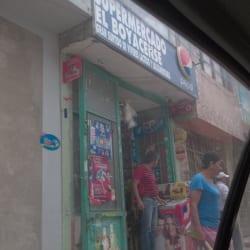 Supermercado El Boyacense en Bogotá