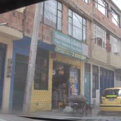 Supermercado La Bendicion en Bogotá