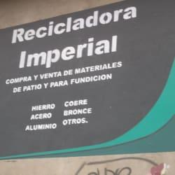 Recicladora Imperial en Bogotá