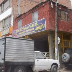 Tecni Fibras V S M en Bogotá