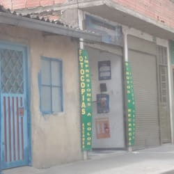 Servicio Tecnico Y Fotocopias en Bogotá