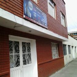 Servicio Tecnico Servipluss en Bogotá