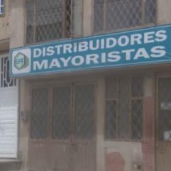 SA Distribuidora Mayoristas en Bogotá