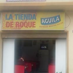 Restaurante Tienda de Roque en Bogotá