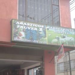 Abasticos Fruver 2 en Bogotá