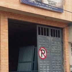 ADH Pinturas en Bogotá