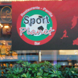 Sport Planet en Bogotá