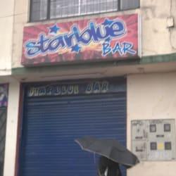 Starblue Bar en Bogotá