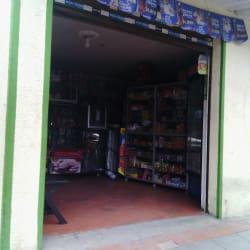 Tienda Calle 22A en Bogotá