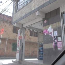 Tienda Carrera 91 en Bogotá