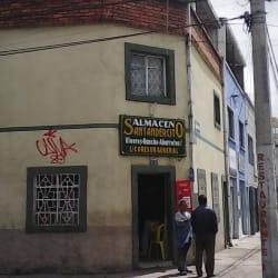 Almacen Santandereano en Bogotá
