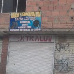 Almacen y Remontadora Ltda Extra Luv RDK en Bogotá