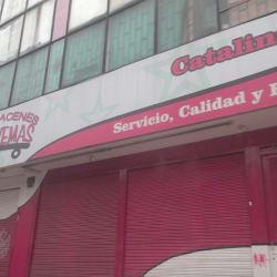 Almacenes Llevemas en Bogotá