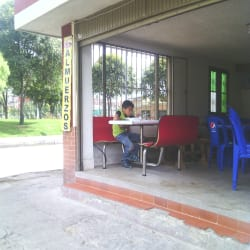 Almuerzos Carrera 69 en Bogotá